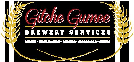 Gitche Gumee Brewery Services